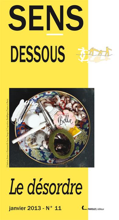 Sens Dessous N° 11 couv1 gde